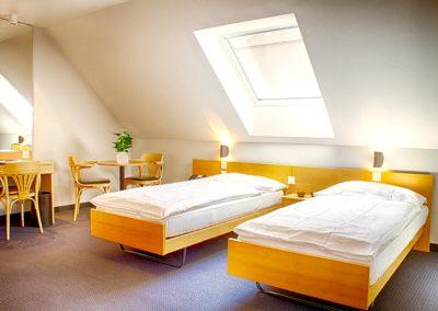 Hotelzimmer - Standard
