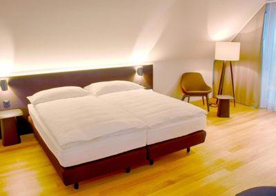Hotelzimmer - Design